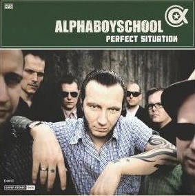 Alpha Boy School - Perfect Situation